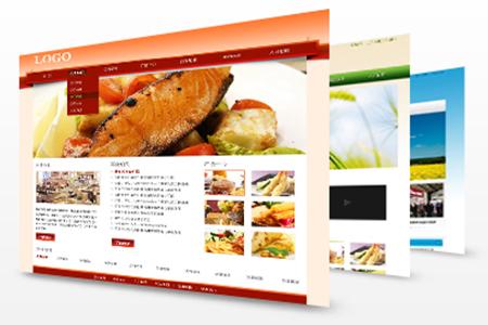 标准版独立域名企业官网